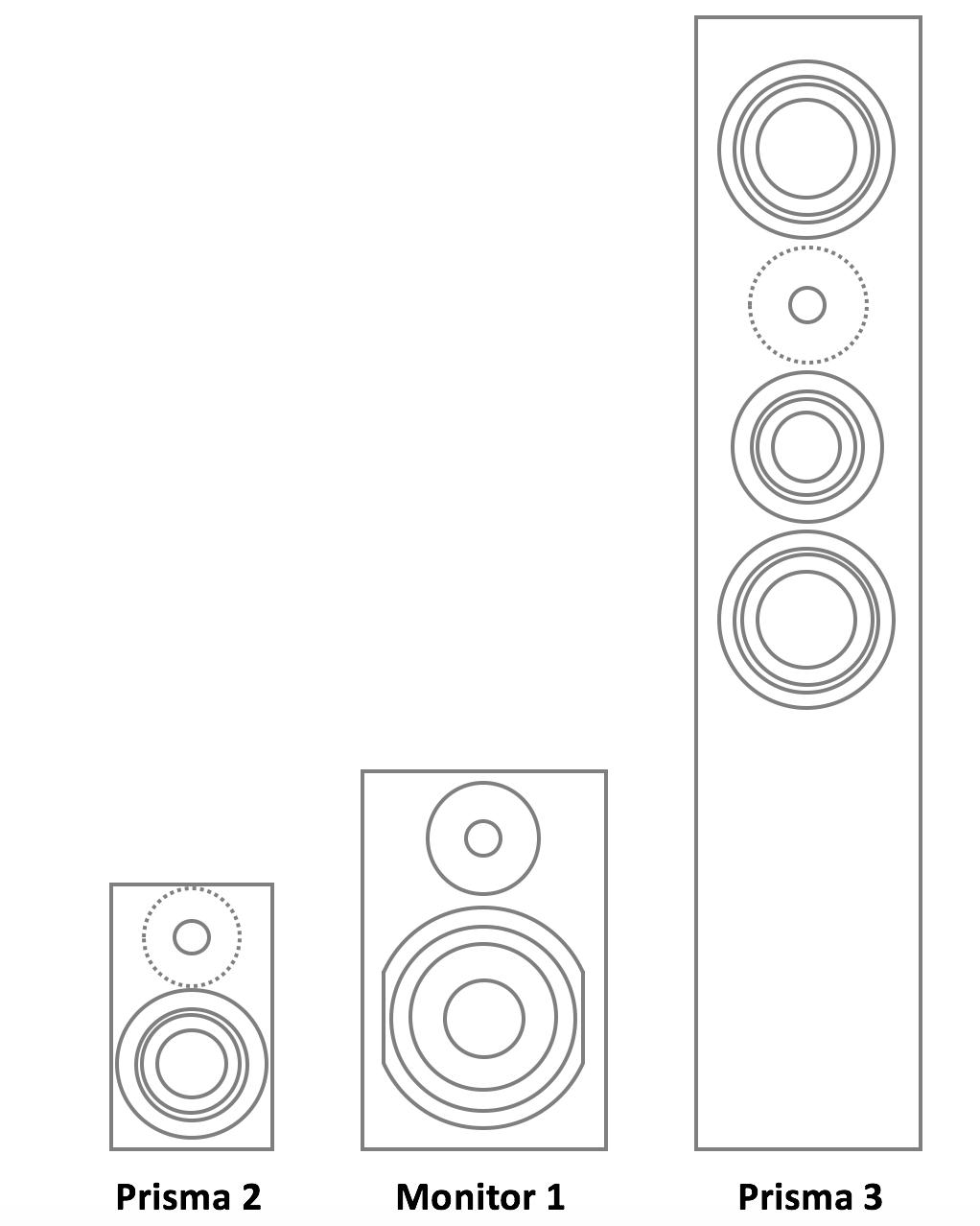 Schanks Audio Aktivlautsprecher