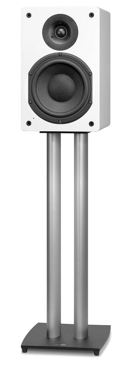 Schanks Audio Monitor 1 Aktivlautsprecher aufgeständert