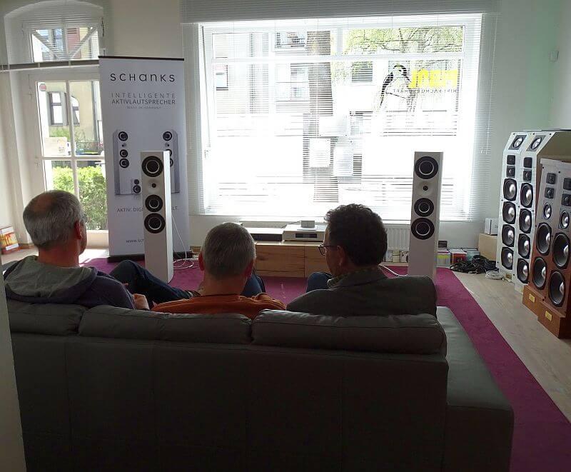 h ndler pirol hifi schanks audio. Black Bedroom Furniture Sets. Home Design Ideas