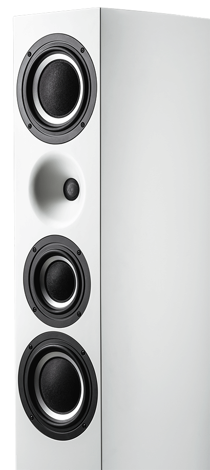 Schanks Audio Prisma 3 Aktivlautsprecher