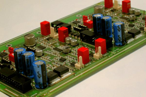 DSP-Board