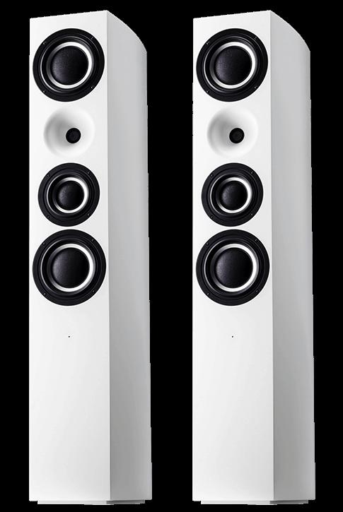 Schanks Audio Prisma 3 Aktivlautsprecher