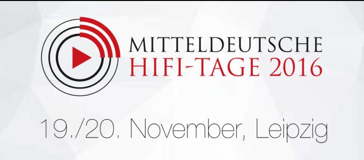 Mitteldeutsche HiFi-Tage