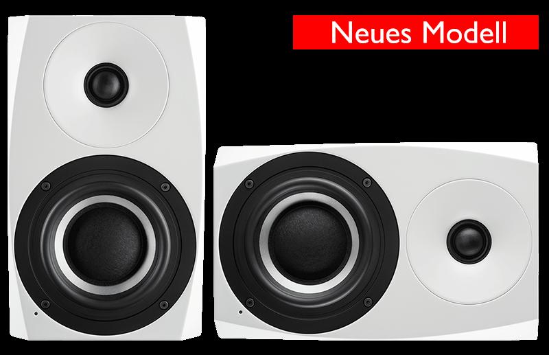 Prisma 2 Aktivlautsprecher von Schanks Audio